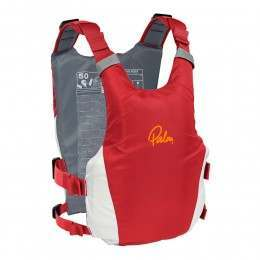 Palm Dragon Recreational Buoyancy Aid Red/White