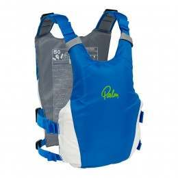 Palm Dragon Recreational Buoyancy Aid Blue/White