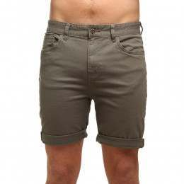 Globe Goodstock Denim Shorts Bark