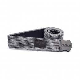 Arcade Belts The Hemingway Heather Grey