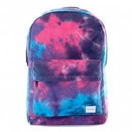 Spiral Tie Dye Backpack Daze