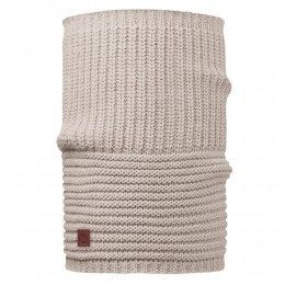 Buff Gribling Knitted Neckwarmer Mineral