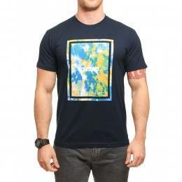 SUPERbrand Burnside Tee Navy