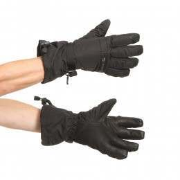 Dakine Nova Snow Gloves Black