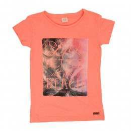 Protest Girls Kendra Tee Coral
