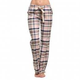 Bedroom Athletics Matilda Pyjama Pants Rose Check