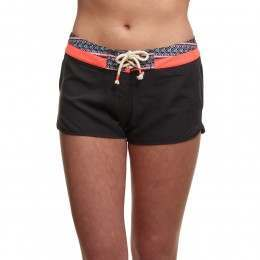 Protest Taste Boardshorts Dark Earth
