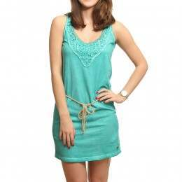 Protest Select Dress Minty