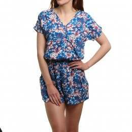 Protest Trident Playsuit Admiral