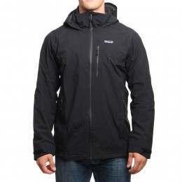 Patagonia Windsweep Jacket Black