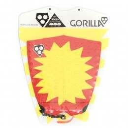 Gorilla Grip Rozsa Surfboard Deck Pad Nothing