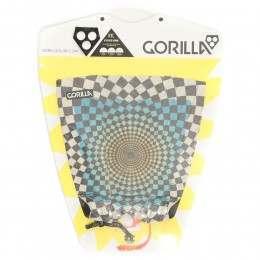 Gorilla Grip Kyuss Surfboard Deck Pad Ooh Aah