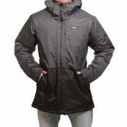 Patagonia Insulated Torrentshell Parka Forge Grey