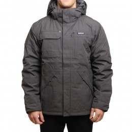 Patagonia Wanaka Down Jacket Forge Grey
