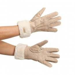 Barts Yukon Gloves Sand