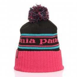 Patagonia Powder Town Beanie Craft Pink