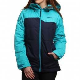 Patagonia Rubicon Snow Jacket Navy Blue