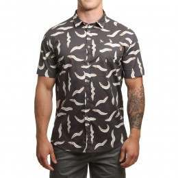 Pukas Softboards Shirt Black Soft