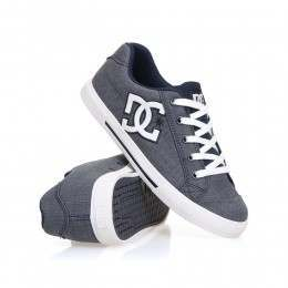 DC Chelsea TX SE Shoes Chambray