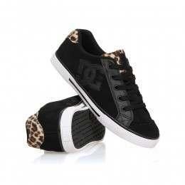 DC Chelsea SE Shoes Animal