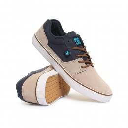 DC Tonik Shoes Taupe