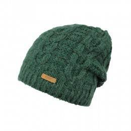 Barts Anenome Beanie Bottle Green