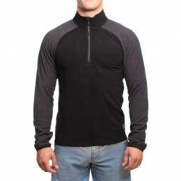 ONeill 1/2 Zip Ventilator Fleece Black Out