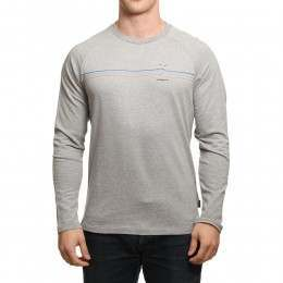 Patagonia Tide Ride Lightweight Crew Feather Grey