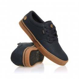 Etnies Jameson 2 Eco Shoes Navy/Tan