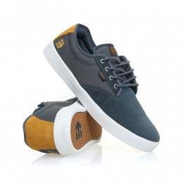 Etnies Jameson SL Shoes Slate