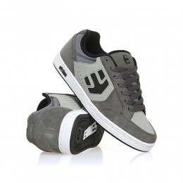 Etnies Swivel Shoes Grey/Black/White