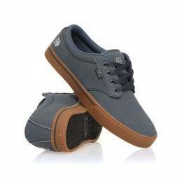 Etnies Jameson 2 Eco Shoes Grey/Silver