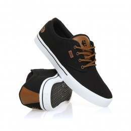 Etnies Jameson 2 Eco Shoes Black Raw