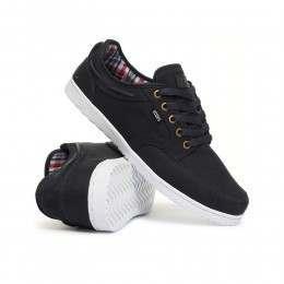 Etnies Dory Shoes Dark Navy