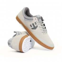 Etnies Marana Shoes Light Grey