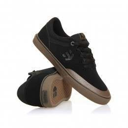 Etnies Marana Vulc Shoes Black/Gum/Dark Grey