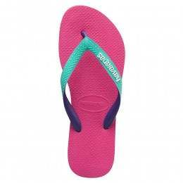 Havaianas Top Mix Sandals Raspberry Rose