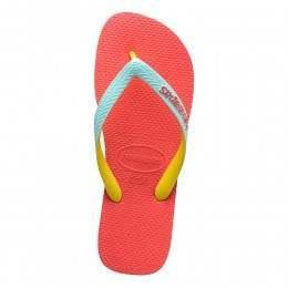 Havaianas Top Mix Sandals Coral