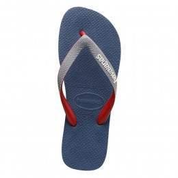 Havaianas Top Mix Sandals Azul Indigo Blue