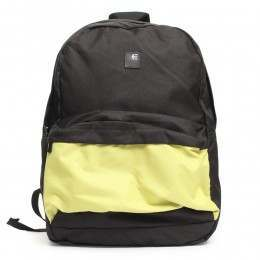 ETNIES ENTRY BACKPACK Black/Green