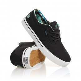Etnies Ladies Jameson 2 Shoes Navy/White/Gum