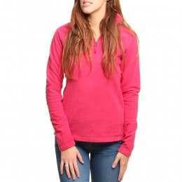 ONEILL 1/2 ZIP FLEECE Framboise Pink