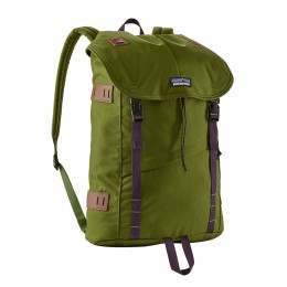 Patagonia Arbor Backpack Sprouted Green