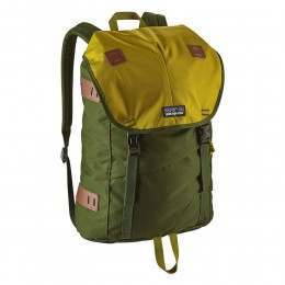 Patagonia Arbor Backpack Glades Green