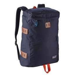 Patagonia Toromiro Backpack Navy Blue/Paint Red