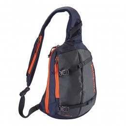 Patagonia Atom Sling Backpack Smolder Blue