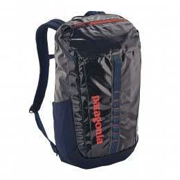 Patagonia Black Hole Backpack 25L Navy Blue/Red