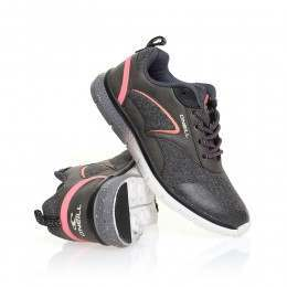 ONeill Zephyr LT Shoes Dark Grey Melee