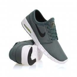 Nike SB Stefan Janoski Max Shoes Hasta/Black