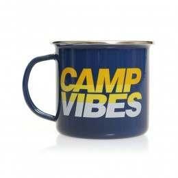 Poler Camp Mug Royal Blue